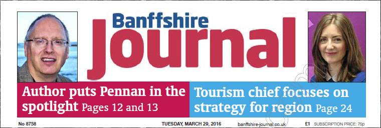 banffshirejournal